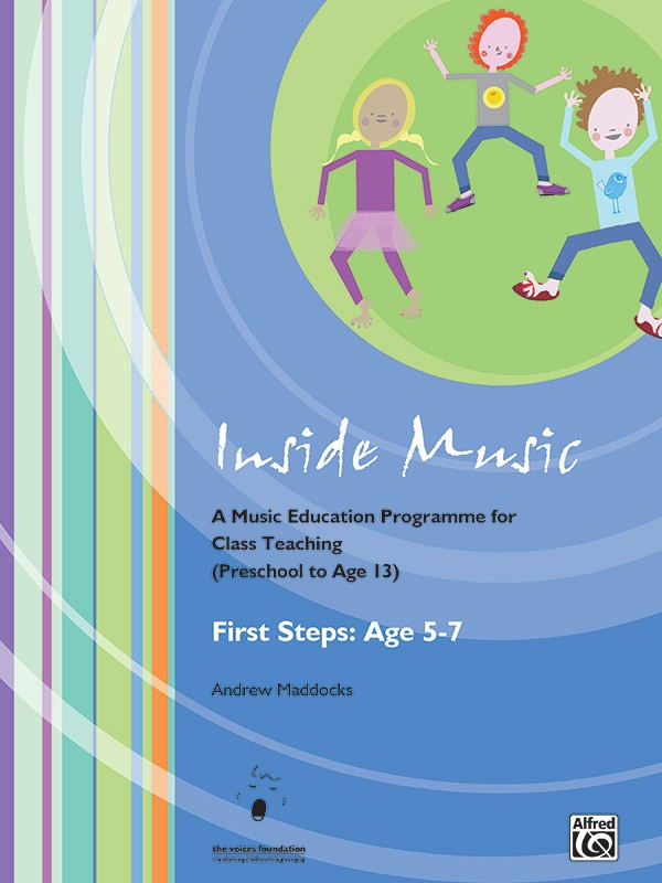 Inside Music: First Steps Age 5-7
