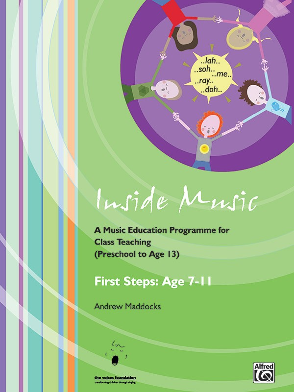Inside Music: First Steps (Age 7-11)