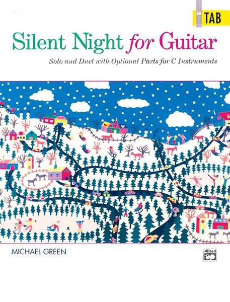 Silent Night: In TAB