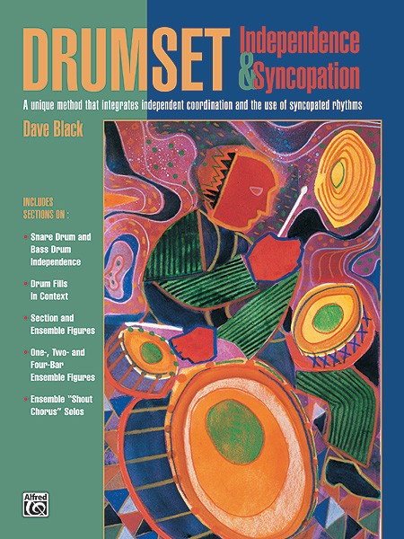 Drumset Independence & Syncopation