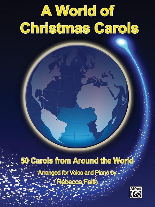 A World of Christmas Carols