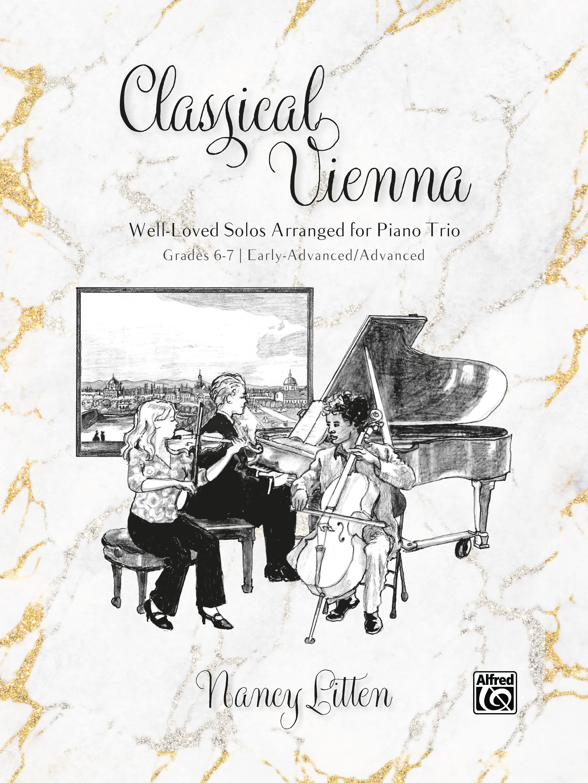 Classical Vienna (piano trio)