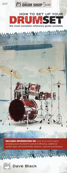 How to Set Up Your Drumset