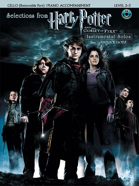 Harry Potter and the Goblet of Fire,™ String Selections from
