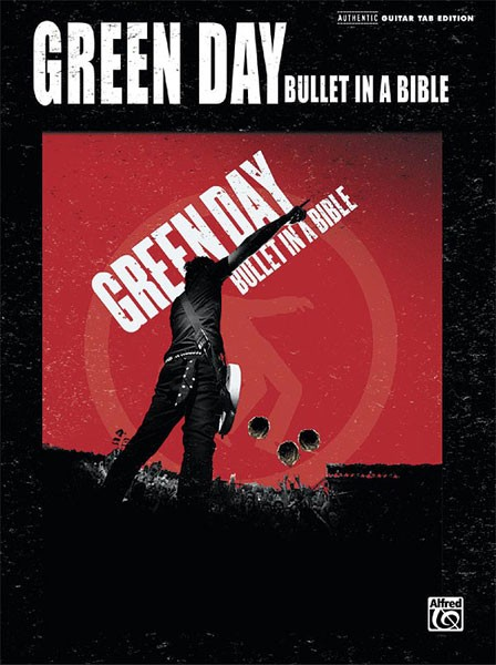 Green Day: Bullet in a Bible