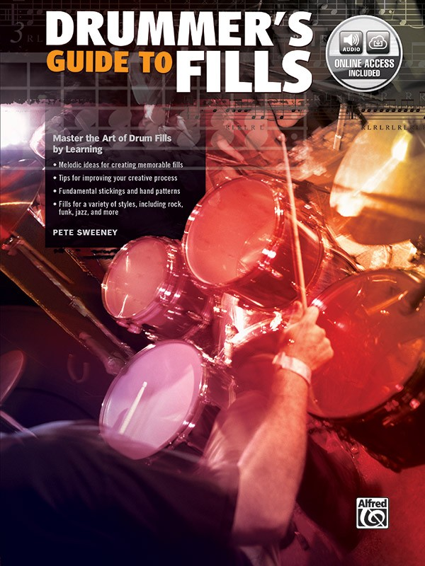 Drummer's Guide to Fills