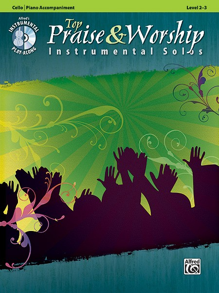 Top Praise & Worship Instrumental Solos for Strings