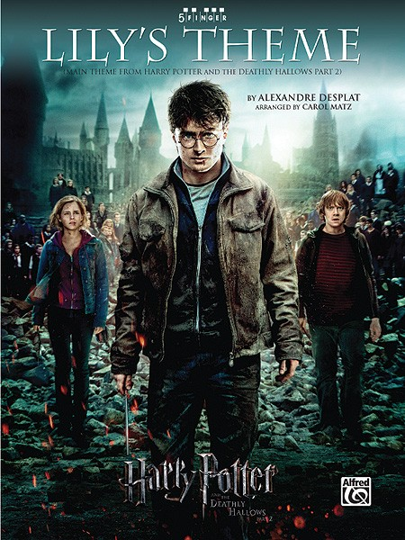 Lily's Theme (Main Theme from Harry Potter and the Deathly Hallows, Part 2)