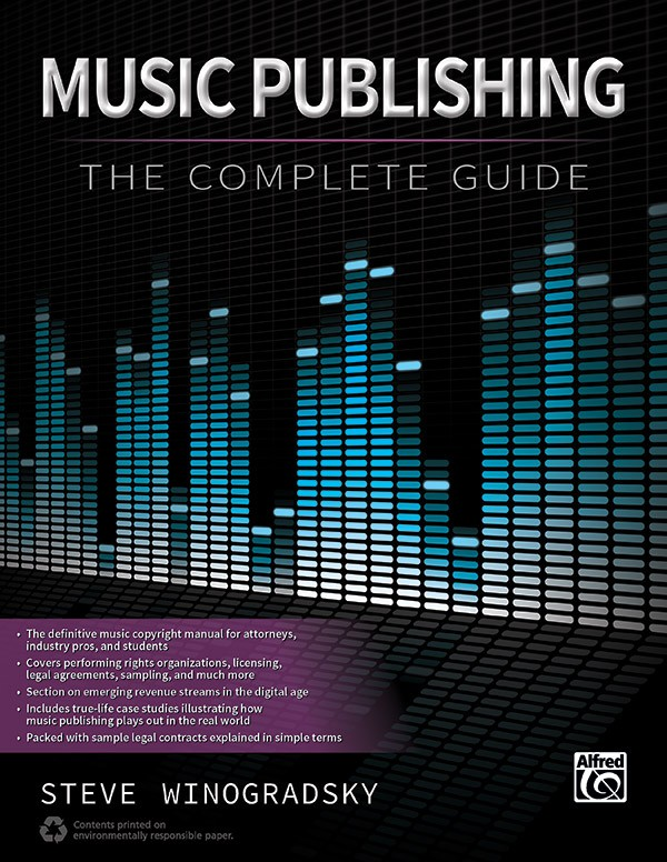 Music Publishing: The Complete Guide