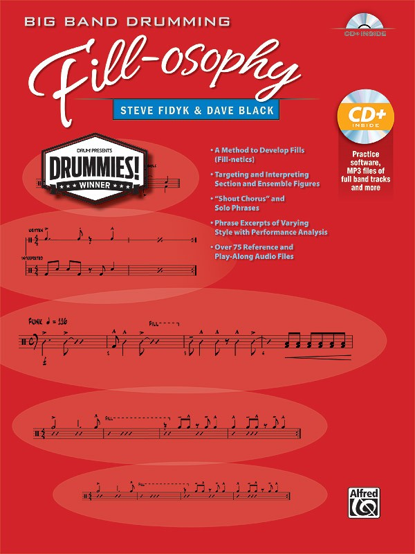 Big Band Drumming Fill-osophy