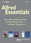 Essentials 2013