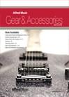 Guitar Accessories 2014-15