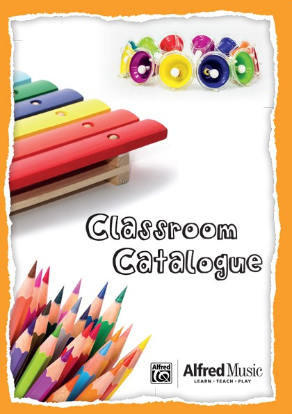 Classroom Catalogue 2016