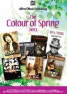 Colour of Spring 2013