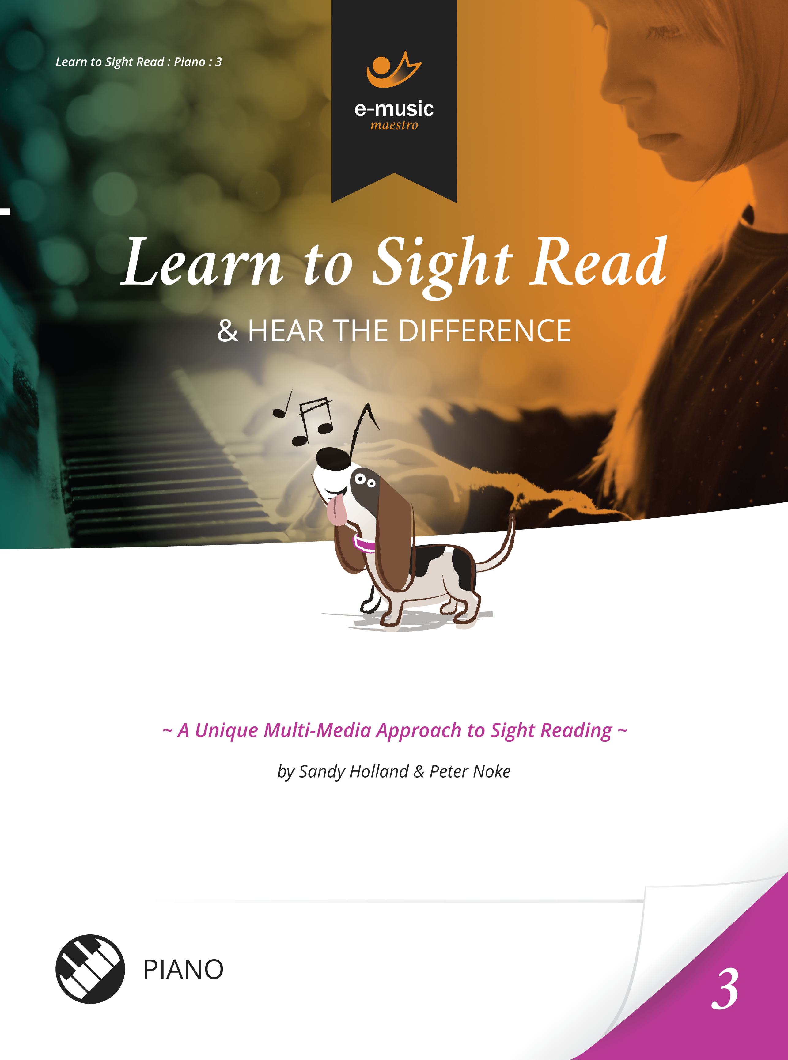 Learn to Sight Read Volume 3