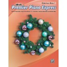 Premier Piano Express: Christmas, Book 1