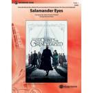 Salamander Eyes