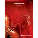 Thunderous