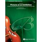 Themes from Pictures at an Exhibition
