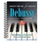 Sheet Music: Debussy