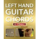 Left Hand Guitar Made Easy