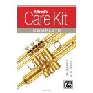 Alfred's Care Kit Complete: Trumpet & Cornet (Lacquer)