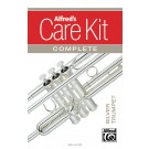Alfred's Care Kit Complete: Silver Trumpet