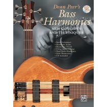 Bass Harmonics: New Concepts and Techniques