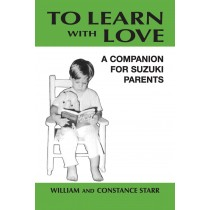 To Learn with Love