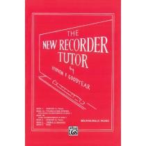 The New Recorder Tutor, Book III