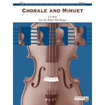 Chorale and Minuet