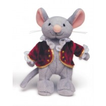 Music for Little Mozarts: Plush Toy -- Mozart Mouse