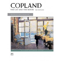Copland, The Cat and the Mouse