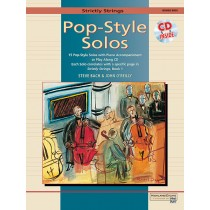 Strictly Strings, Pop-Style Solos