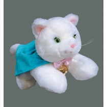 Music for Little Mozarts: Plush Toy -- Clara Schumann-Cat