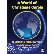 A World of Christmas Carols