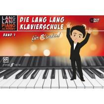 Lang Lang Klavierschule für Kinder Band 1