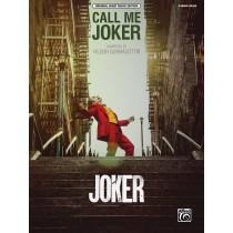 Call Me Joker (Joker) Piano Solo