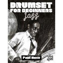 Drumset for Beginners: Jazz