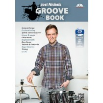 Jost Nickels Groove Book