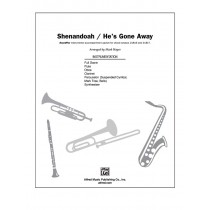 Shenandoah / He's Gone Away