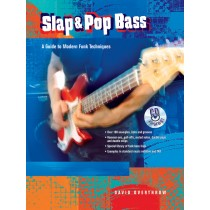 Slap & Pop Bass