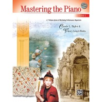 Mastering the Piano, Level 1