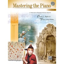 Mastering the Piano, Level 4