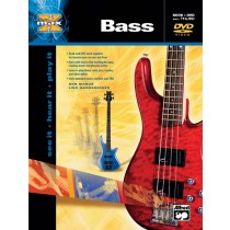 Alfred's MAX™ Bass