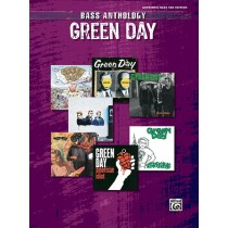 Green Day: Bass Anthology