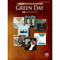 Green Day: Easy Guitar Anthology