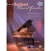 Basix®: Keyboard Classical Favorites