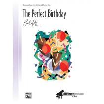 The Perfect Birthday