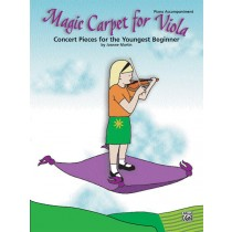 Magic Carpet for Viola